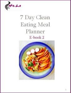 7 day planner