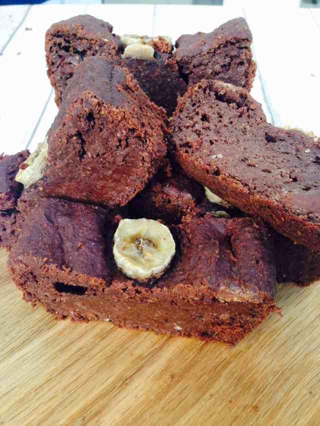 Chocolate banana bread recipe - Image 6