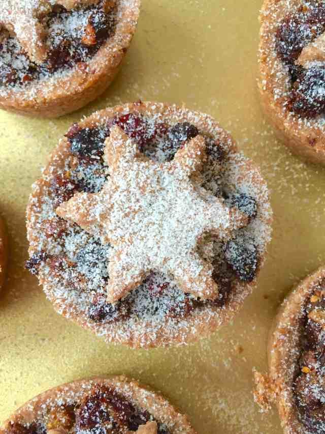 Mince pies recipe - Image 7