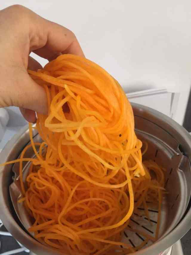 Clean green pesto recipe - Image 3