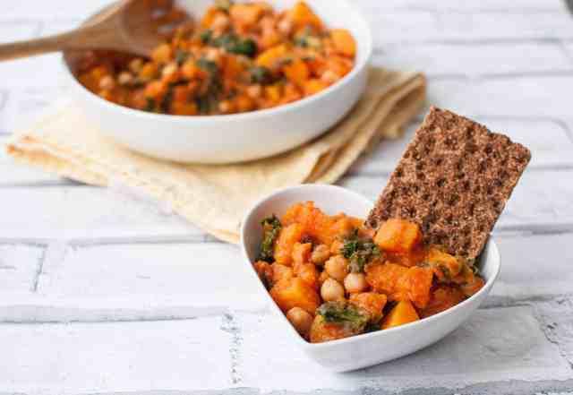Clean eating butternut squash stew recipe 2