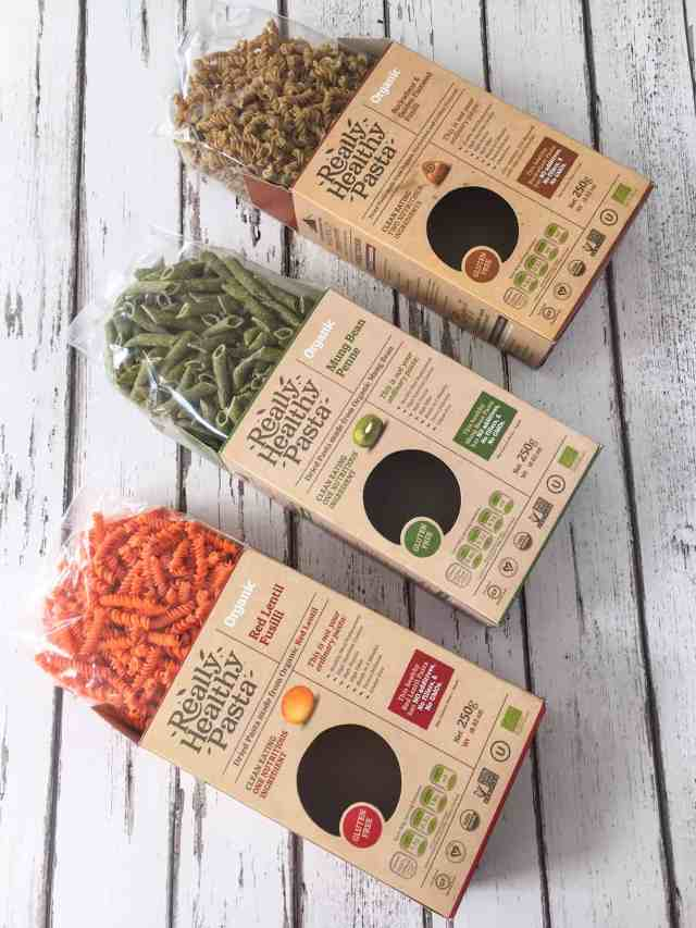 This is it, this is really healthy pasta made with only 1 ingredients. Gluten free, no dairy, no additives, just pure plant based goodness.