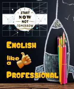 English Professional