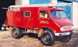 BenzUnimog1965