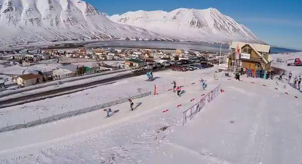 skíðamót íslands - ólafsfjörður