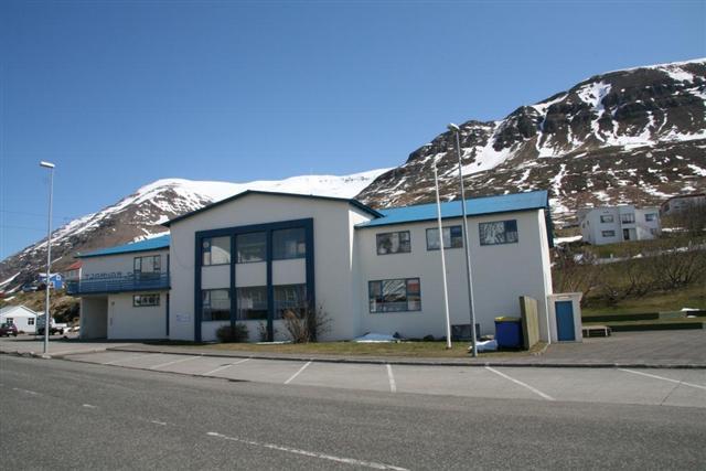 Foreldrafélag Grunnskóla Fjallabyggðar boðar til fundar