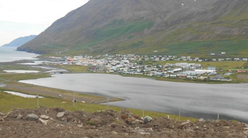 Íbúar hvattir til að huga að lausum munum