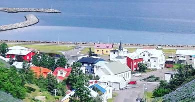 Öll íþróttamannvirki í Skagafirði lokuð á morgun