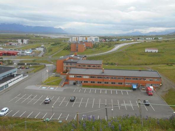 Útboð á skólaakstri á Sauðárkróki