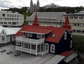 Fundað um forvarnarmál á Akureyri