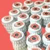 Promosyon Gazoz Kapağı Şeklinde Magnet Açacak 100 Adet