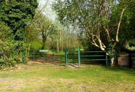 Elsie Gate