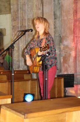 Katie Spencer by Rachel Cliffe
