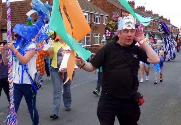 Carnival IOTA Steve