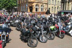Bikes in Hull...
