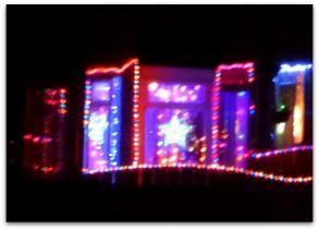 Lights Drapers Lane