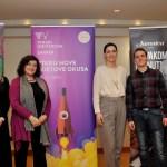 Vinski univerzum Zagreb, prvi hrvatski festival za mlade vinare, održat će se u četvrtak 30.1.2020., od 15 do 21h  u središtu Zagreba, u hotelu Dubrovnik