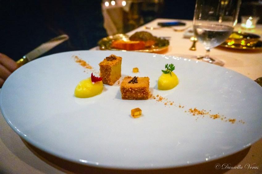 La pergola is the quintessence of fine dining hedonist for La pergola roma prezzi