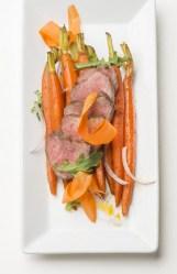 09-Team 5- Cola braised carrots- Jason Pringle