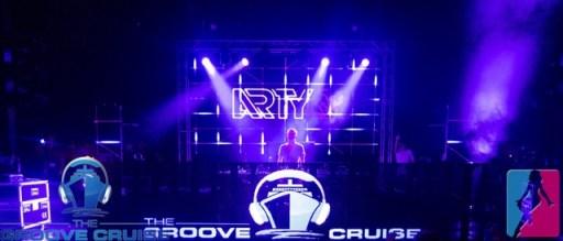 Groove Cruise
