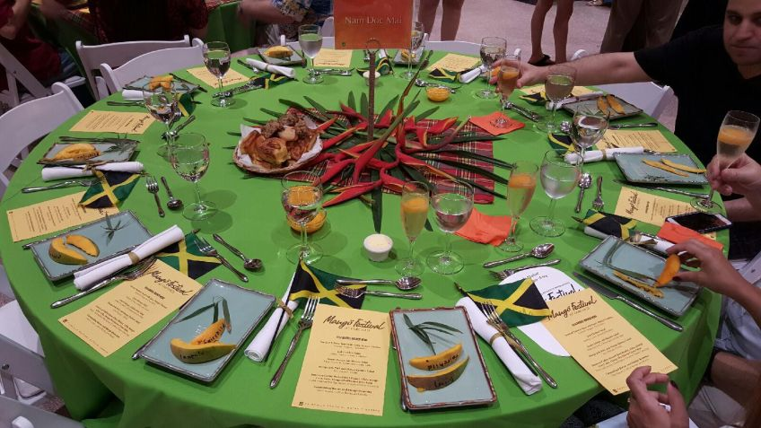 mango festival miami brunch