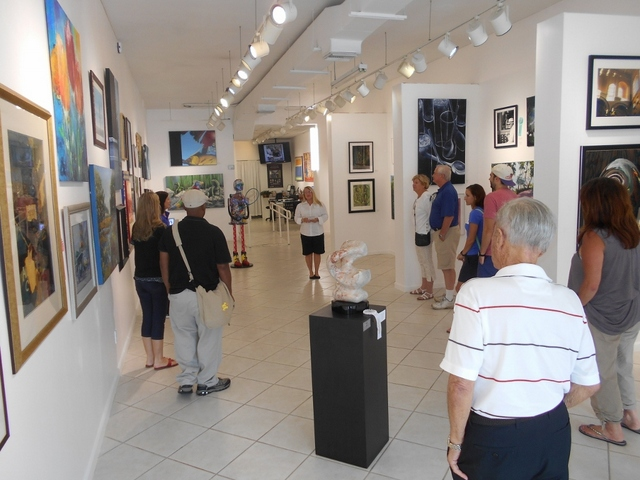 Artists' Guild