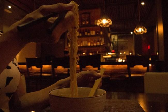 KOA Sorba Noodles