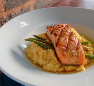 Fish n' Grits Recipe