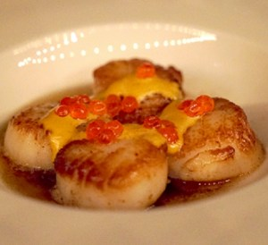 Cooklyn Scallops