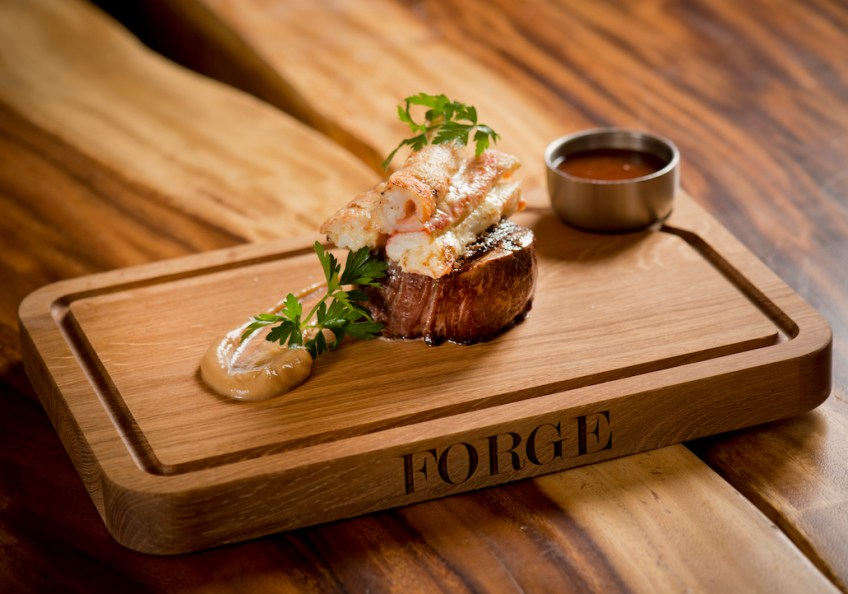 Forge Filet Mignon