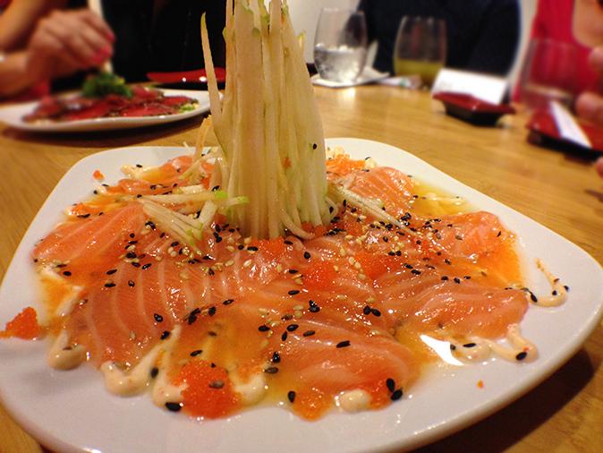 Kokai Sushi Lounge Magic Sake