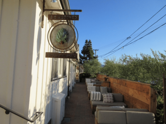 ... The Opportunity To Drive Up And Experience The Wonders Of S.Y. Kitchen,  I Accepted With Enthusiasm. S.Y. Kitchen Is Located In The Town Of Santa  Ynez, ...