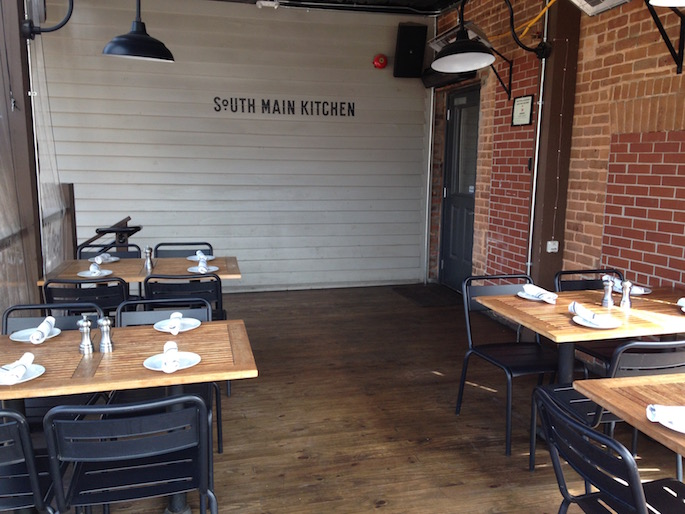 Atlanta\'s South Main Kitchen - Delicious Southern Inspired Food ...