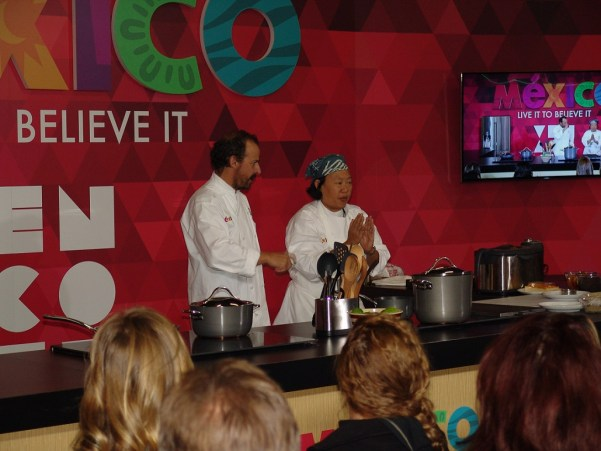 NYCWFF Demonstration 1