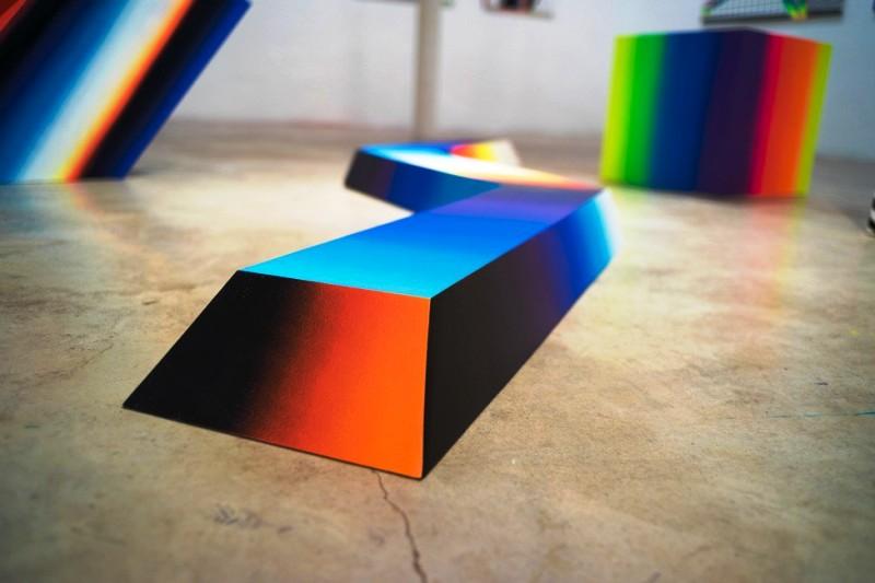 Art Basel Miami -Juxtapoz-presents_Filipe-Pantone_Opticromias_Mirus-Gallery - courtesy of scope art