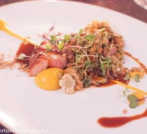 Nopa Kitchen pork loin