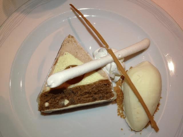 db Bistro Moderne Chesnut Vanilla Chantilly