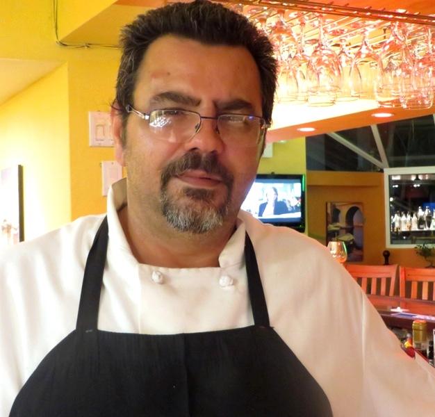Tuscan Way_Chef Ferdinando Garante