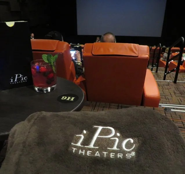 luxe north miami cinema experience