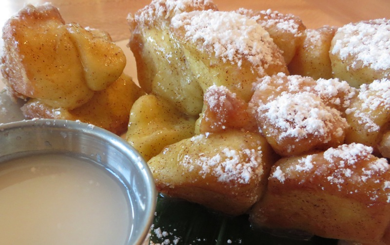 Continental Miami - Cinna-Monkey Bread