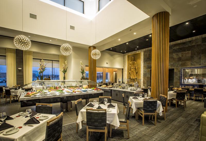 Fogo de Chao Dining