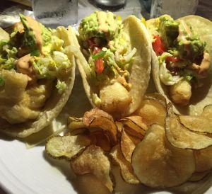 Lazy Point Tacos