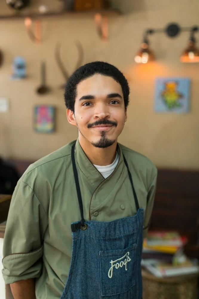 Fooq Miami - Executive Chef Bryan Rojas- Courtesy of Fooq