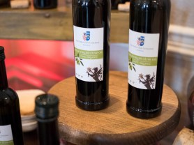NJWFF food olive oil