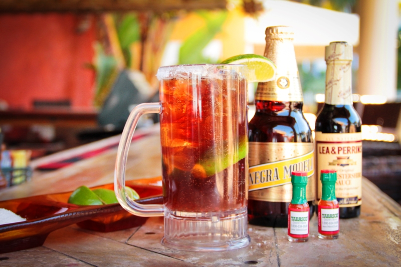 Best Cinco de Mayo Miami – Michelada - courtesy of the ritz carlton key biscayne