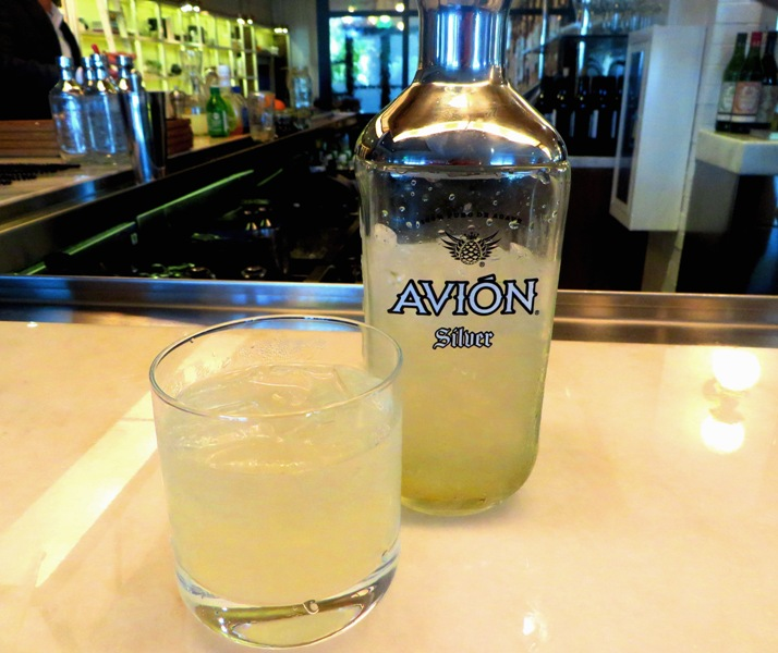 Corsair - Turnberry Isle Miami – avion elevated margarita