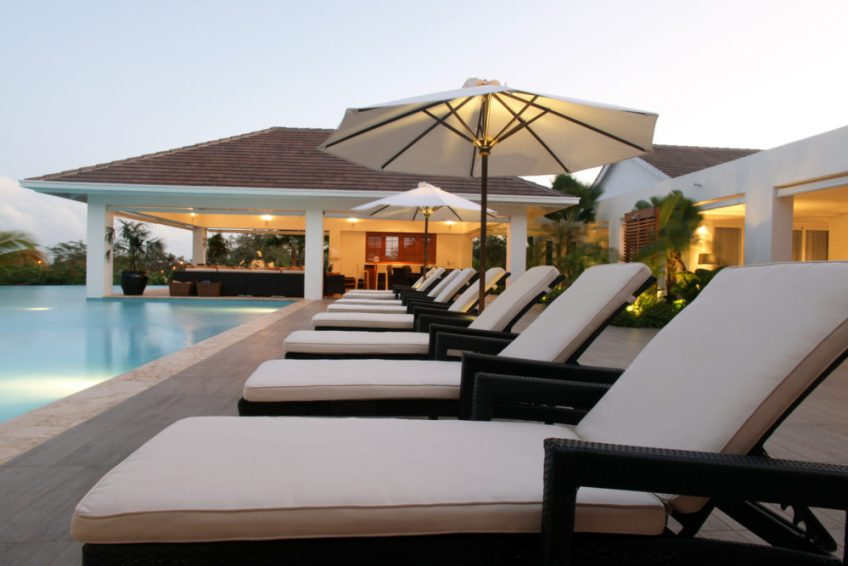Casa De Campo Resort Hosts Flavors Of The World Dominican
