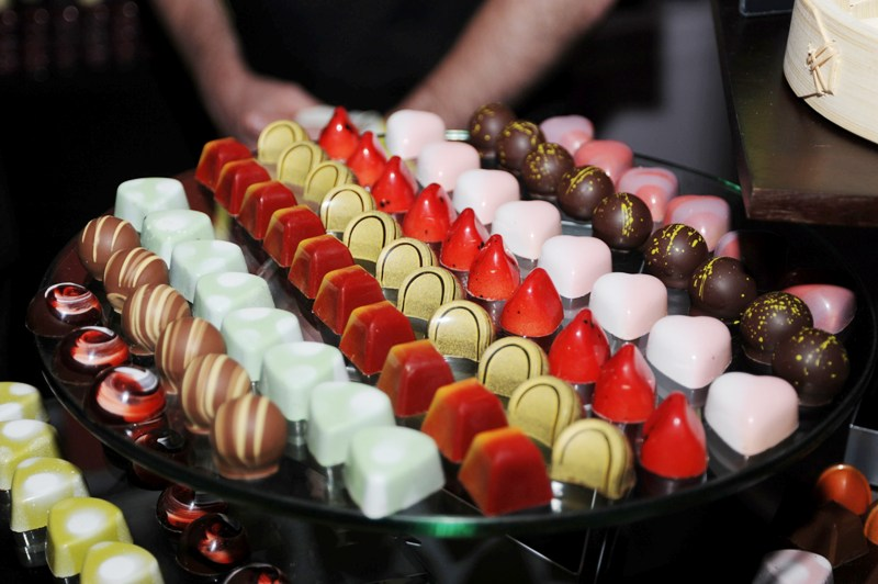 Taste of the Nation 2015_Norman Love Confections