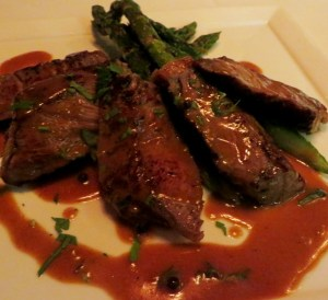 dolce Italian Miami - ny filet - photo denise castillon - hedonist-shedonist