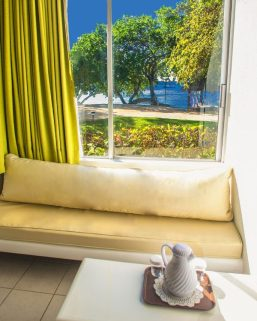 Hedonism II - SITTING AREA - courtesy of Hedonism II Resort